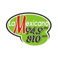 La Mexicana (Hidalgo de Parral)
