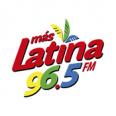 Mas Latina 96.5 FM