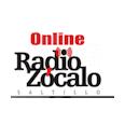 Radio Zócalo (Saltillo)