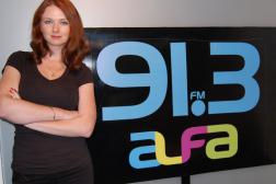 Radio Alfa 91.3