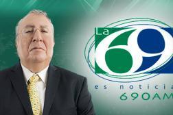 Radio La 69