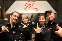 Radio La Z