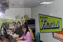 Radio Radio Felicidad